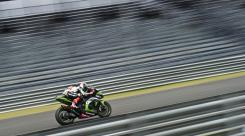 2017 WorldSBK - Round 2 - Buriram - Jonathan Rea - Kawasaki Ninja ZX-10RR