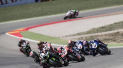 2017 WorldSBK - Round 3 - Motorland Aragon