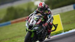 2017 WorldSBK - Round 9 - Laustizring, Germany