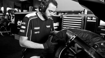 2017 WorldSBK Test - Jerez - February
