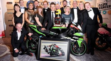 2017 Irish Racer Awards