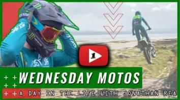 Embedded thumbnail for Wednesday Motos - A Day In The Life - JR Vlog Episode 2