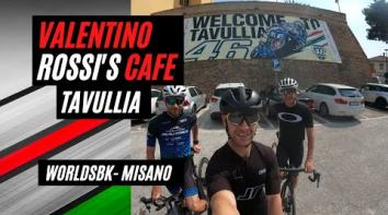 Embedded thumbnail for VISITING ROSSI'S CAFE - TAVULA