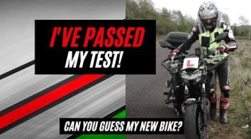 Embedded thumbnail for I've Passed My Test!