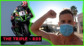 Embedded thumbnail for Portimao - The Triple