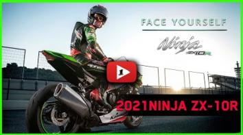 Embedded thumbnail for 2021 Ninja ZX-10R - Review