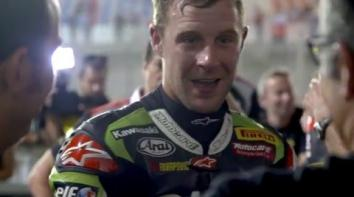 Embedded thumbnail for A New Chapter - Jonathan Rea | Episode Three