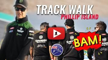 Embedded thumbnail for Track Secrets