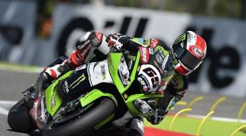 Embedded thumbnail for Jonathan Rea: 2015 World Superbike Championship Year